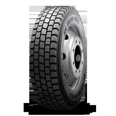 KRD02 Tires